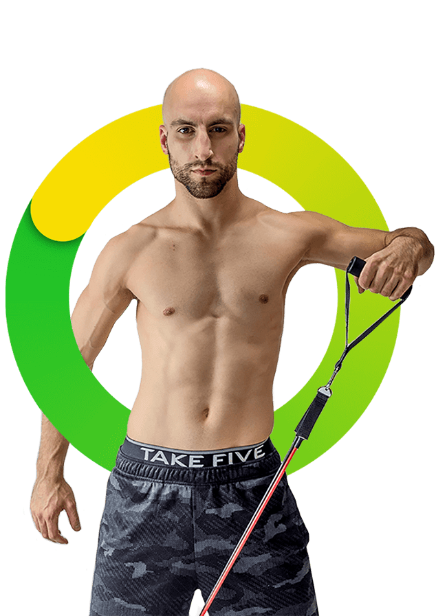 personal trainer for weight loss